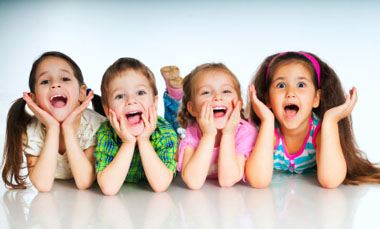 Speech therapy services for Children